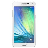 SAMSUNG Galaxy A5 [SM-A500F] - White - Smart Phone Android